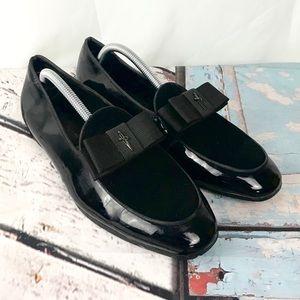 CESARE PACIOTTI men's slip on loafers